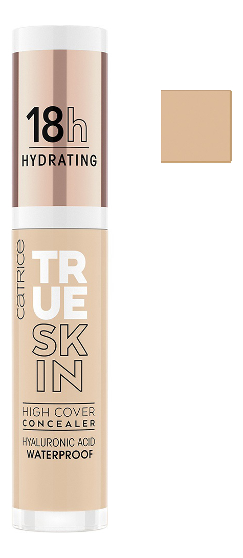 Купить Консилер для лица True Skin High Cover Concealer 4, 5мл: 032 Neutral Biscuit, Catrice Cosmetics