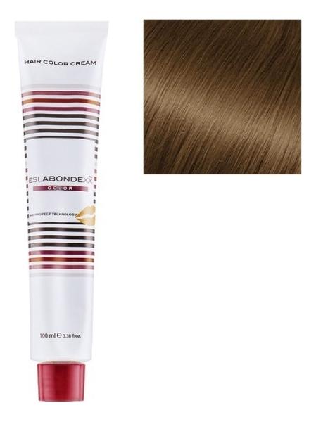 Купить Крем-краска для волос Color 100мл: 9.13 Очень светлый блондин пепльно золотистый-бежевый, ESLABONDEXX