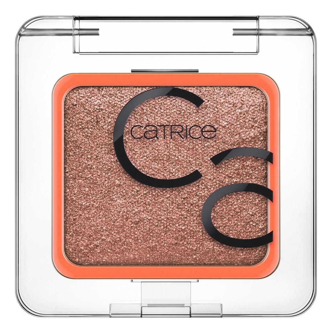 Тени для век Art Couleurs Eyeshadow 2г: 290 Getting My Bronze недорого