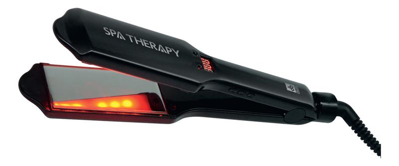 Ультразвуковые щипцы для волос Spa Therapy 40х90мм 45Вт 03-408