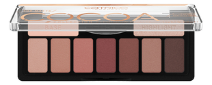Палетка теней The Matte Cocoa Collection Eyeshadow Palette