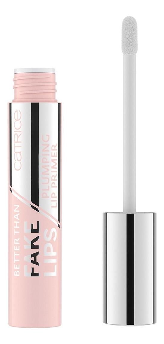 Праймер для губ Better Than Fake Lips Plumping Lip Primer 2,8мл: 010 Pump Up The Lips!