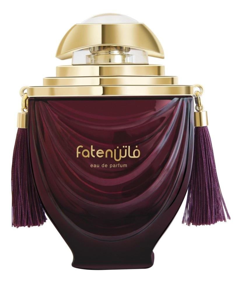 Faten Maroon: парфюмерная вода 100мл