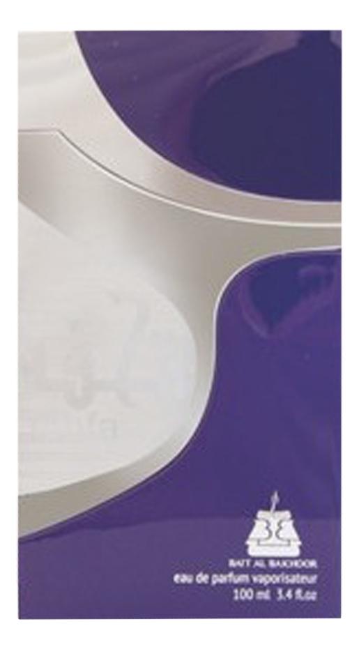 Bait Al Bakhoor Tohfa Purple: парфюмерная вода 100мл