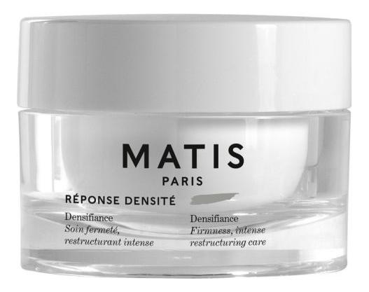 Купить Питательный интенсивный крем для лица с реструктурирующим действием Reponse Densite Densifiance 50мл, Matis