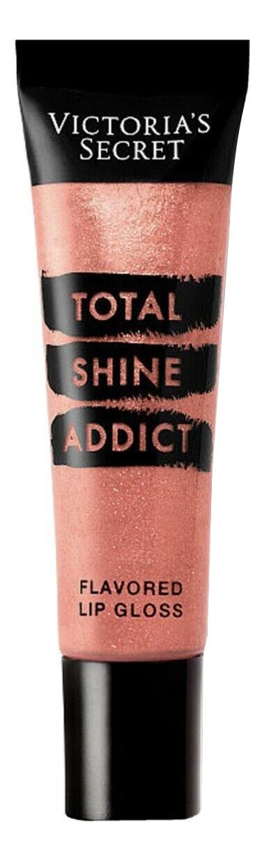 Купить Блеск для губ Satin Gloss Lip 13мл: Berry Flash, Victorias Secret