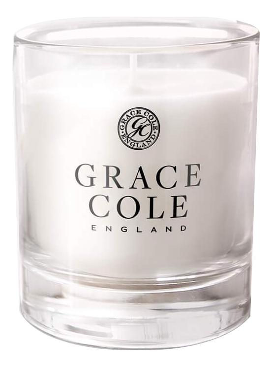 Ароматическая свеча Ваниль и пион Vanilla Blush & Peony 200г крем для рук ваниль и пион vanilla blush