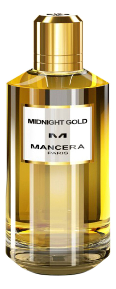 Midnight Gold: парфюмерная вода 8мл недорого