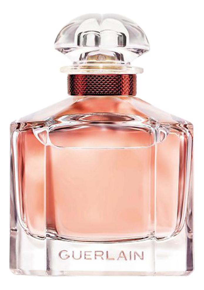 Купить Guerlain Mon Guerlain Bloom Of Rose Eau De Parfum: парфюмерная вода 50мл тестер