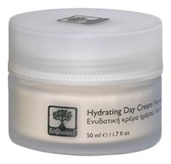 Увлажняющий дневной крем лица Hydrating Day Cream For Oily & Mixed Skin 50мл