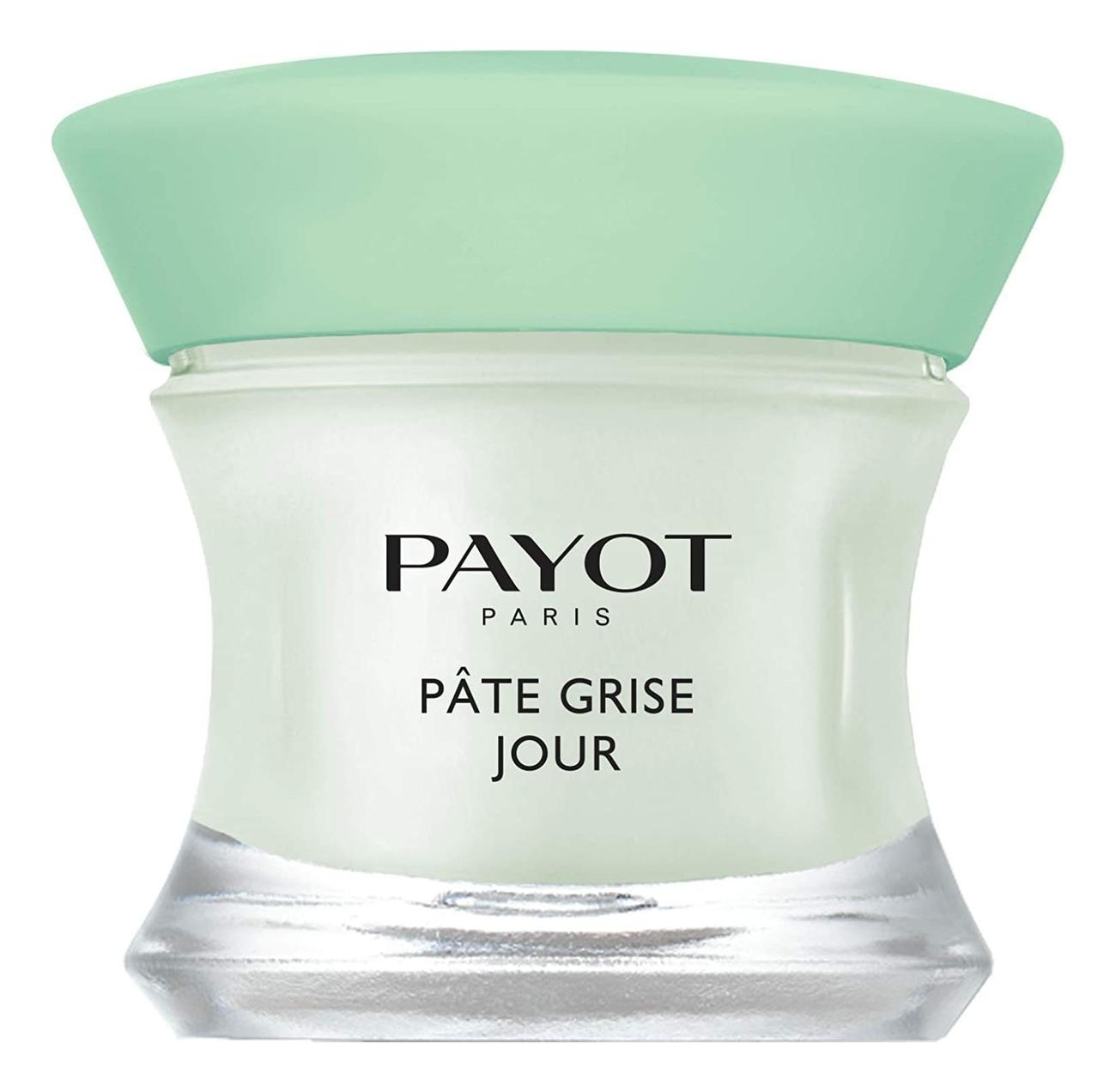 Купить Дневной гель-крем для комбинированной и жирной кожи Pate Grise Jour 50мл, Payot