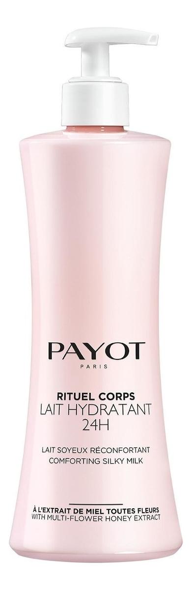Купить Увлажняющее молочко для тела Ritual Corps Lait Hydratant 24H 400мл, Payot