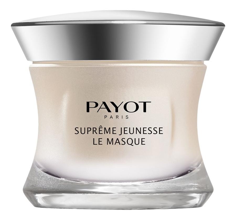 Купить Омолаживающая маска для лица с экстрактом лунного камня Supreme Jeunesse Le Masque 50мл, Payot