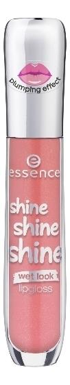 Блеск для губ Shine Shine Shine Lipgloss 5мл: No 26 блеск для губ shine shine shine lipgloss 5мл no 15