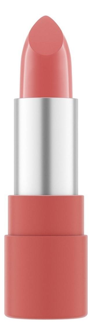 Купить Помада для губ Clean ID Ultra High Shine Lipstick 3, 5г: 020 Quite Peachy, Catrice Cosmetics