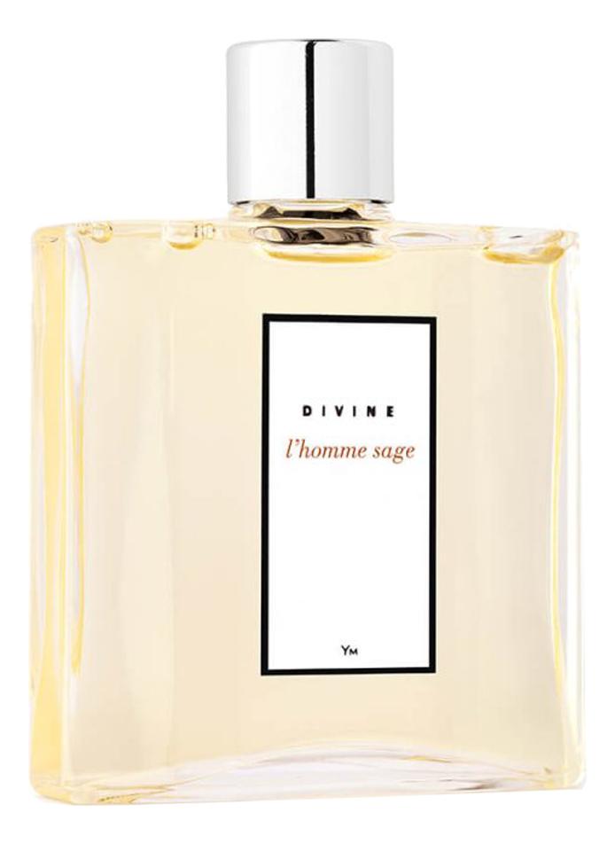 Divine L'Homme Sage: парфюмерная вода 50мл dive divine ремень