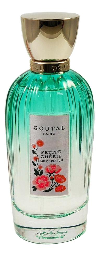 Petite Cherie: парфюмерная вода 100мл тестер alkimya парфюмерная вода 100мл