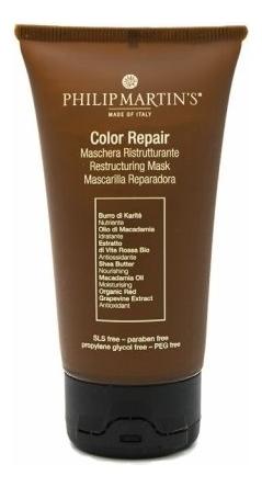 Кондиционер для окрашенных волос Colour Repair Conditioner: Кондиционер 75мл кондиционер для окрашенных и поврежденных волос provence moisture repair conditioner 345мл