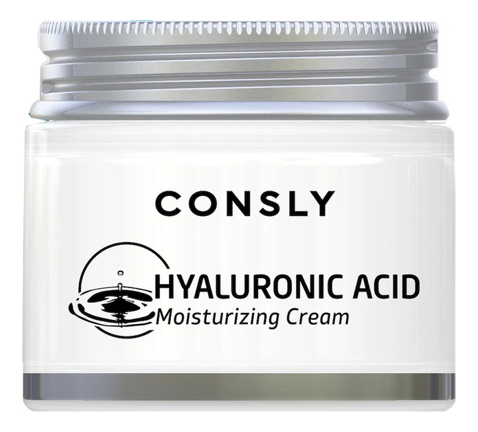 Крем для лица с гиалуроновой кислотой Hyaluronic Acid Moisturizing Cream 70мл