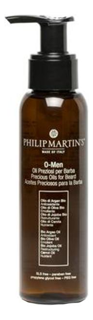 Масло для бороды O-Men Precious Oil 100мл