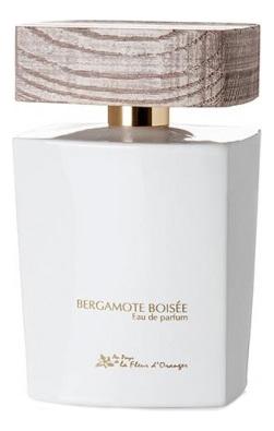 Купить Au Pays De La Fleur D'Oranger Bergamote Boisee: парфюмерная вода 2мл, Au Pays de la Fleur d'Oranger