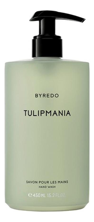 Мыло для рук Tulipmania 450мл byredo tulipmania hand wash