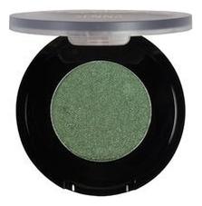 Купить Тени для век Eye Color Glow Powder Eyeshadow 2г: Emerald, SENNA