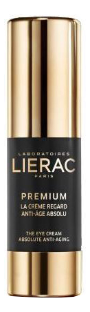 Крем для кожи вокруг глаз Premium La Creme Voluptueuse Anti-Age Absolu 30мл недорого