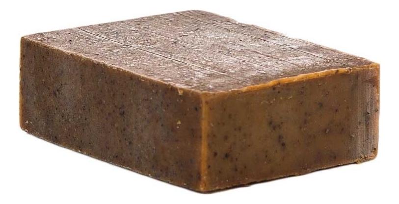 Купить Натуральное мыло ручной работы Пряный апельсин: Мыло 110г, Мастерская Олеси Мустаевой