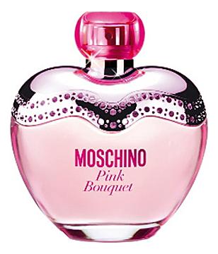 Moschino Pink Bouquet: туалетная вода 100мл тестер