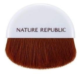 Кисть для румян Beauty Tool Mini Blusher Brush