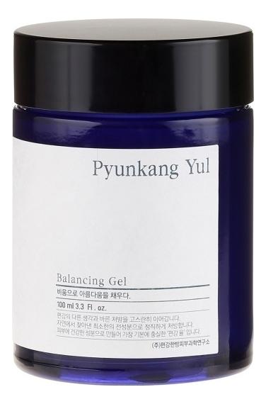 Купить Балансирующий гель с экстрактом корня астрагала Balancing Gel: Гель 100мл, Pyunkang Yul