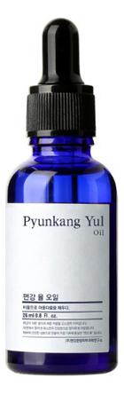 Купить Натуральное масло для лица Oil 26мл, Pyunkang Yul
