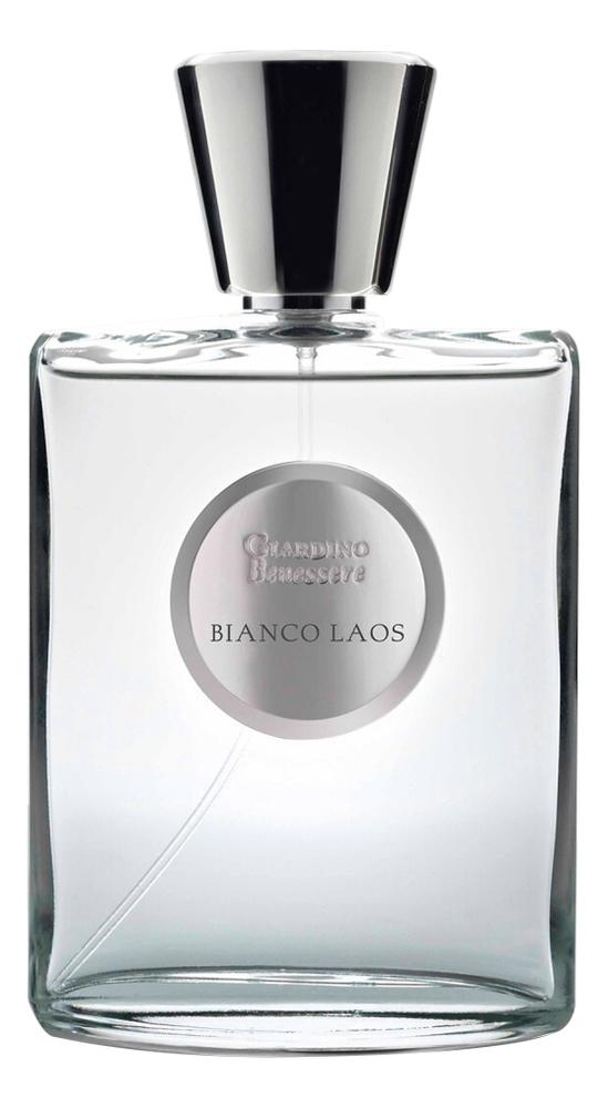 Купить Bianco Laos: парфюмерная вода 100мл, Giardino Benessere