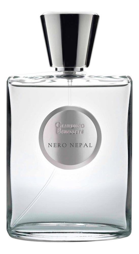 Купить Nero Nepal: парфюмерная вода 100мл, Giardino Benessere