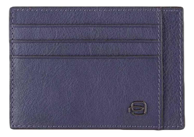 Купить Чехол для кредитных карт Black Square PP2762B3R/BLU4, Piquadro