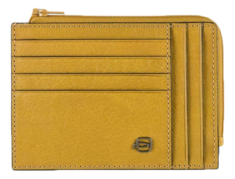 Купить Чехол для кредитных карт Black Square PU1243B3R/G, Piquadro