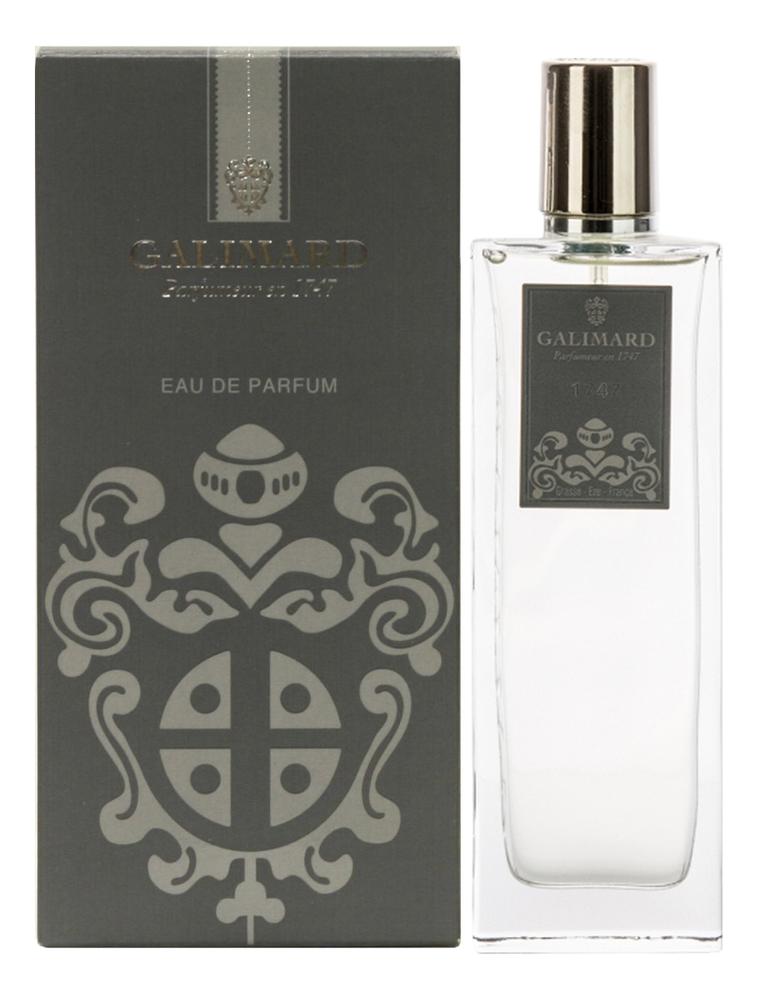 Купить 1747: парфюмерная вода 100мл (новый дизайн), Galimard
