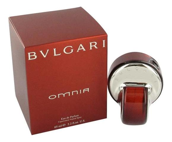 Bvlgari Omnia: парфюмерная вода 65мл