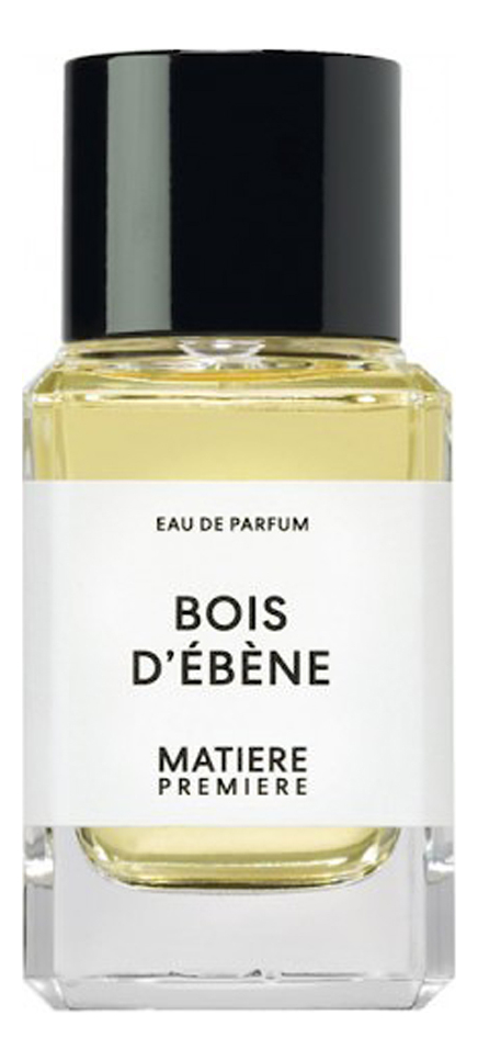 Bois D'ebene: парфюмерная вода 100мл недорого