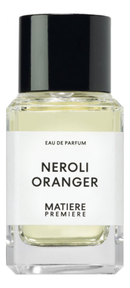 Neroli Oranger: парфюмерная вода 100мл недорого