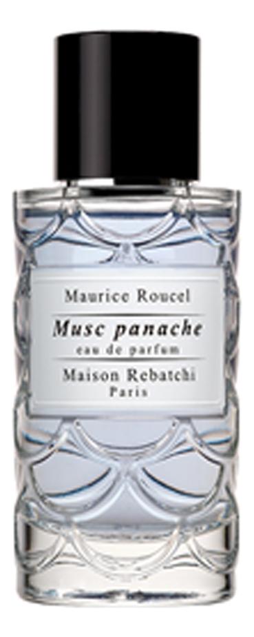 Musc Panache: парфюмерная вода 50мл недорого