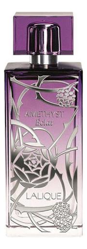 Фото - Lalique Amethyst Eclat: парфюмерная вода 100мл тестер lalique encre noire sport туалетная вода 100мл тестер