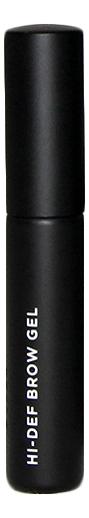 Прозрачный моделирующий гель для бровей с пептидами Hi-Def Brow Gel: Гель 3мл, RevitaLash  - Купить