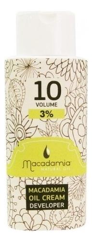 Окислитель для краски Oil Cream Developer 3%: Окислитель 150мл chi luxury black seed oil curl defining cream gel