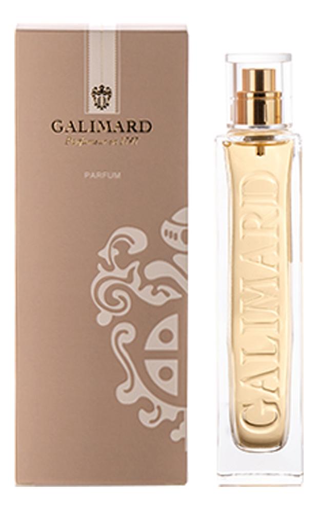 Купить Galimard A Demi-Mot: духи 100мл (новый дизайн)