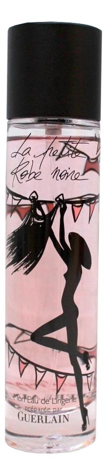 Guerlain La Petite Robe Noir Mon Eau de Lingerie: парфюмерная вуаль 100мл тестер