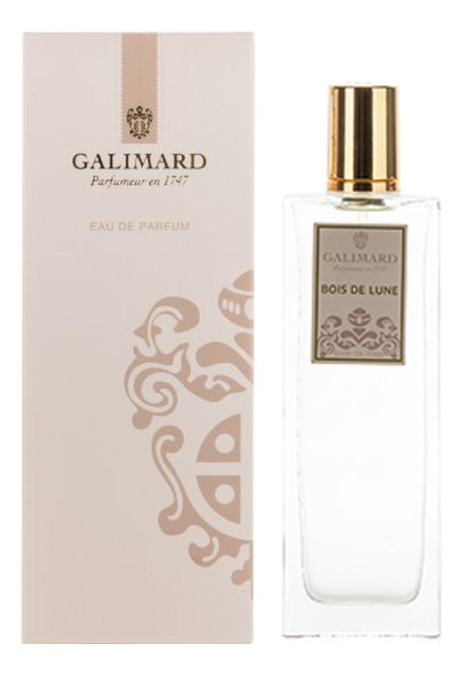 Купить Galimard Bois De Lune: парфюмерная вода 100мл (новый дизайн)
