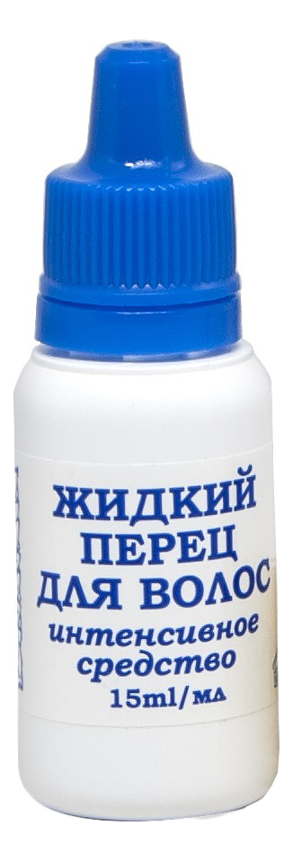Купить Жидкий перец для волос L'Or Liquid Pepper Hair Mask 15мл, DNC