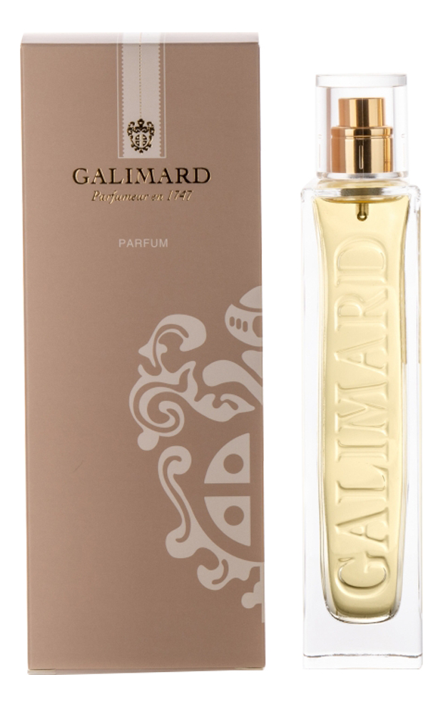 Galimard Canaica: духи 100мл (новый дизайн) недорого